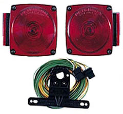Trailer Light Kits